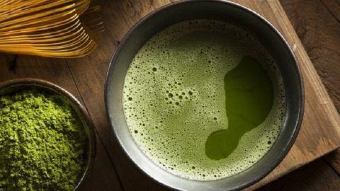 Mire jó a matcha tea?