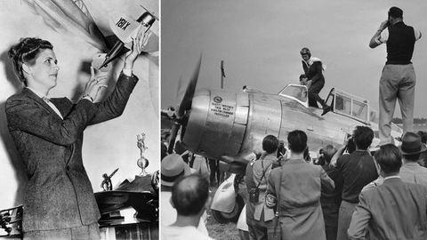 15 kemény nő a II. világháborúból, akikről nem tanultál történelemórán