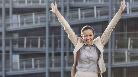 Itt a lista! Ezekben az országokban a legjobb dolgozó nőnek lenni