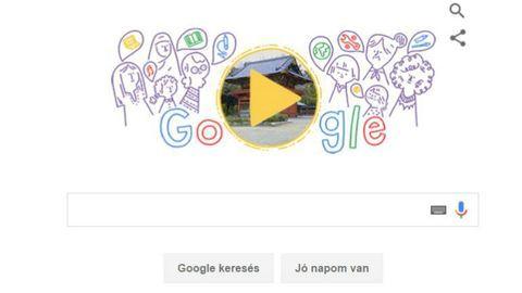 Nőnap: ezt kapták a nők a Google-tól