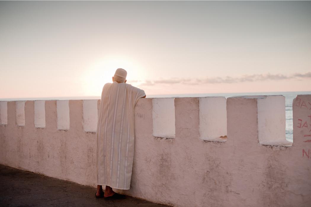 Nézegess képeket a pasztell színekben úszó Marokkó tájairól!