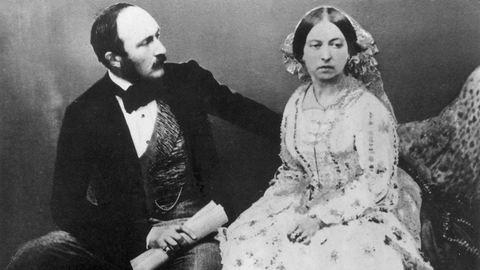 Viktória királynő – Titkos viszonya volt egy indiai szolgával?