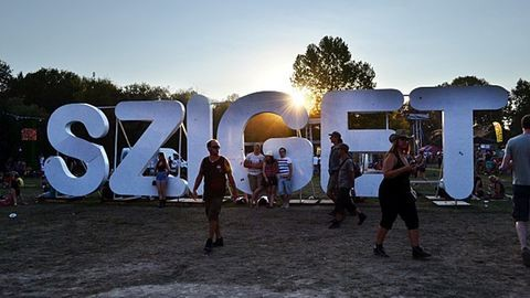 Sziget 2016: legendás nevekkel bővült a fellépők listája