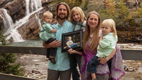 Juharsziruppal kezelték az agyhártyagyulladását, meghalt a kisfiú