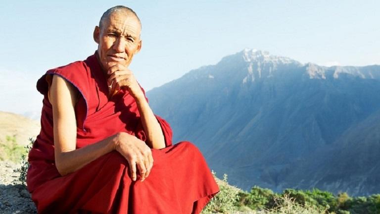 Emberfeletti képességekre tesznek szert a Himalájában élő szerzetesek