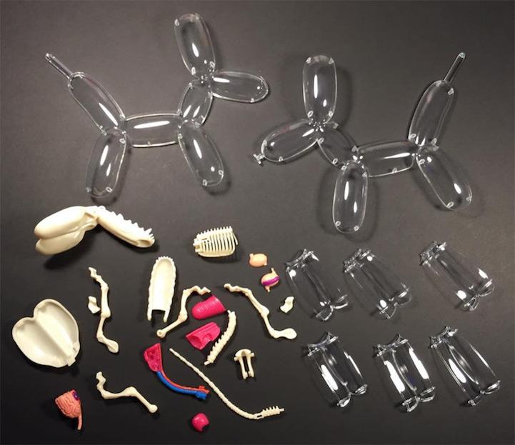 Különleges projekt: a gyerekjátékok anatómiája
