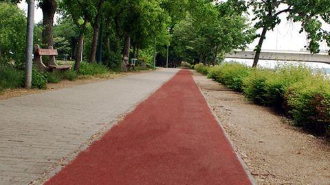 Jogszabályváltozás vagy építkezés? – Ellehetetleníthetik a fogyatékkal élők edzéseit a Margitszigeten