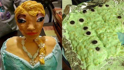 Kapaszkodjatok! – 11 torta, ami nagyon félresikerült