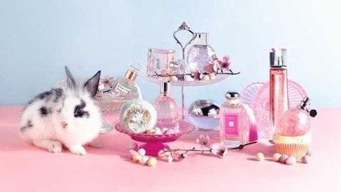 Húsvéti parfümkészítő kisokos – ajándékozd meg magad, készíts egyedi parfümöt otthon!
