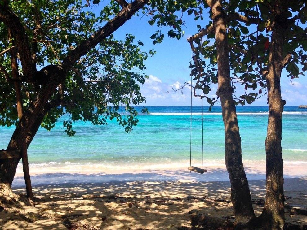 Csodálatos fotók Jamaicáról