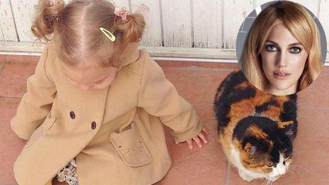 Aranyos! Ilyen nagyra nőtt a Szulejmán Hürremének kislánya – fotó