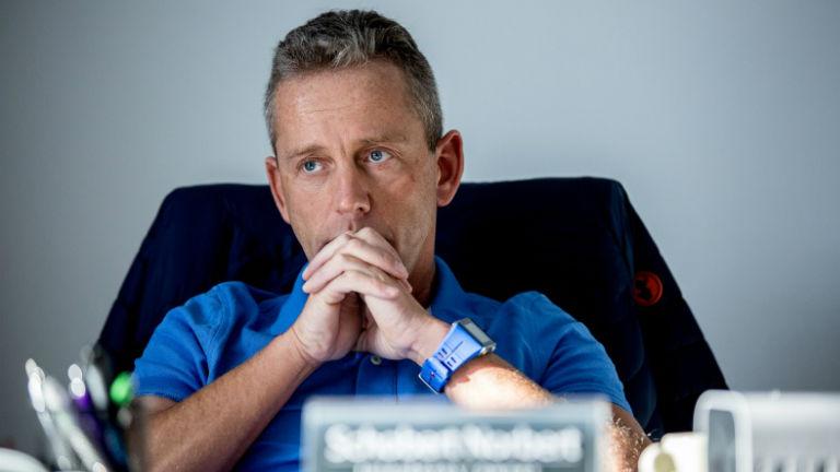 Dagad a botrány Schobert Norbi és a Brit dietetikusok között