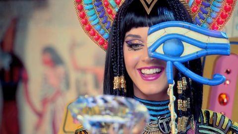 A bosszúálló angyal és a szakállas királynő – ők voltak Egyiptom legfurább uralkodónői