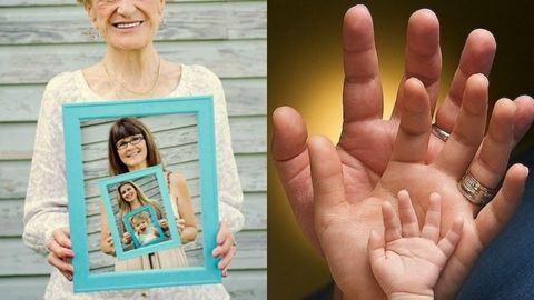 Szuper fotós ajándékötletek anyák napjára