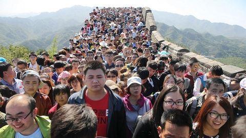 Népszerű turista-úticélok a képzeletben és a valóságban – kiábrándító fotók
