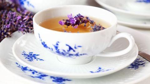 Mindenre van egy jó tea!