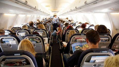 10 utas, aki mellett igazi kínszenvedés a repülőút – fotók