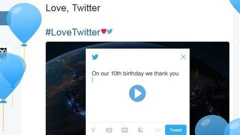 10 éves a Twitter: megmutatjuk ki az a 10 felhasználó, akit mindenképpen követned kell