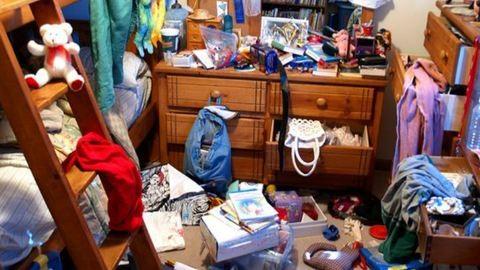10 dolog, ami zűrzavart okoz a lakásban