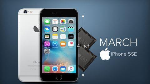 Az Apple ma bejelentheti a legolcsóbb iPhone okostelefont
