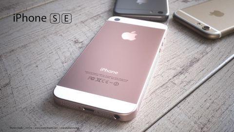 Itt az új, olcsó Apple iPhone SE