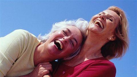 Menopauza – vannak, akiknek lehetőség a boldogabb életre