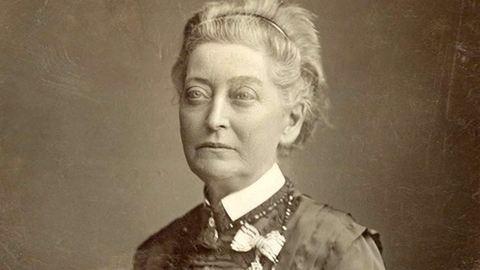 20 évig várt a diplomájára és harcolt a nők egyenjogúságáért – Hugonnai Vilma, az  első magyar orvosnő