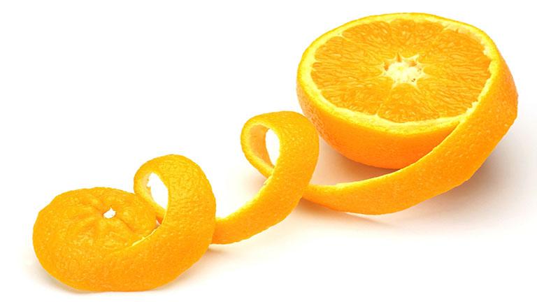 Szépülj narancshéjjal