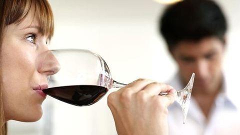 Talán mégsem olyan egészséges az az egy pohár bor