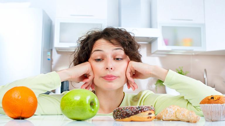 3 diétahiba, amit lehet, hogy elkövetsz