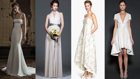 Kvíz: Olcsó vagy luxus ez a menyasszonyi ruha?