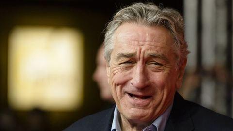 Nem indulhat De Niro filmfesztiválján az oltásellenes film