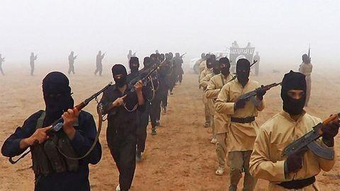 Zsidó gyerekekre támad az Iszlám Állam Törökországban