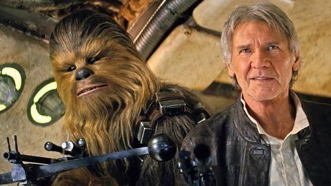 Lánya betegsége miatt árverezi el Han Solo kabátját Harrison Ford