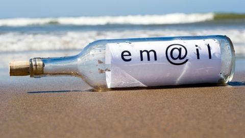 Kvíz: Az e-mailed leleplezi a személyiséged!