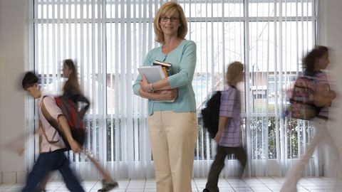 Nagyobb hatalomhoz jutnak az iskolaigazgatók