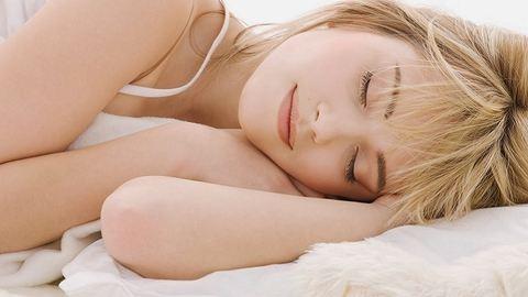 A fehérjediéta meglepő hatása az alvásra