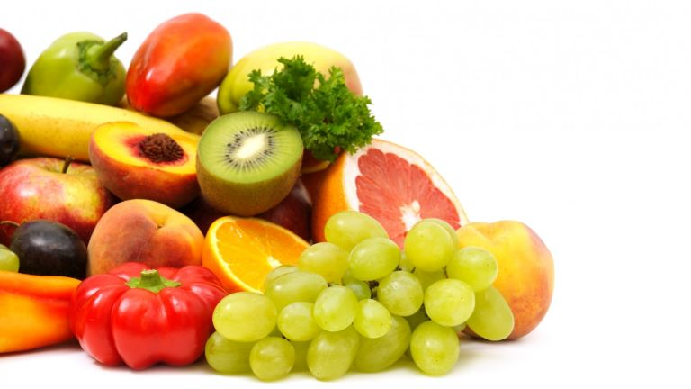 A zöldségek és gyümölcsök létfontosságú vitaminforrásaink