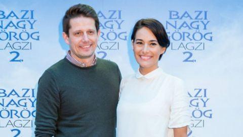 Görög Zita: Bazi nagy görög család vagyunk