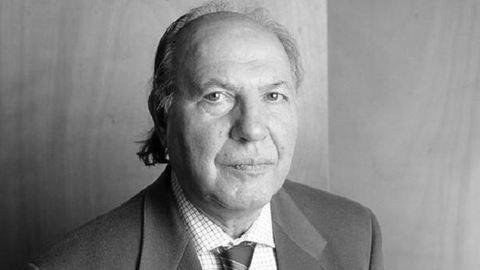 Gyász: elhunyt Kertész Imre