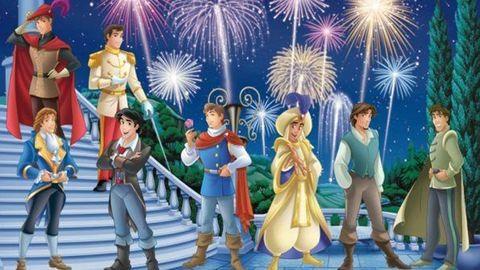 Most kiderül, hogy melyik Disney-herceg illik hozzád! –  teszt