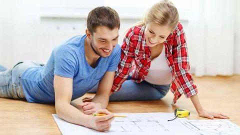 Házépítő kisokos szerelmeseknek – építkezzetek úgy, hogy ne válás legyen a vége
