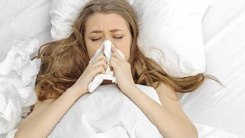 Lecsengőben az influenzajárvány