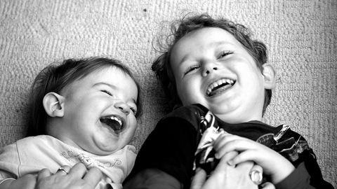 3 meglepő tény a nevetésről