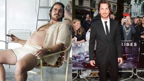A legnagyobb fogyások, a legdurvább elhízások – Hollywood súlyproblémás sztárjai