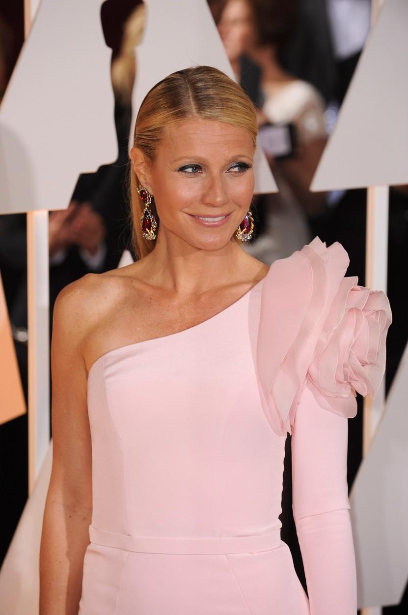 Láttad már Gwyneth Paltrow-t smink nélkül? Most fogod!