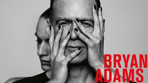 Bryan Adams újra Budapestre jön