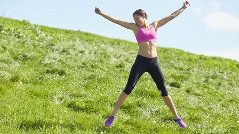 A futás 3 meglepő hatása az egészségre – a tudomány szerint