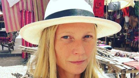 Intim gőzöléstől az apiterápiáig: Gwyneth Paltrow bizarr szépségtippjei