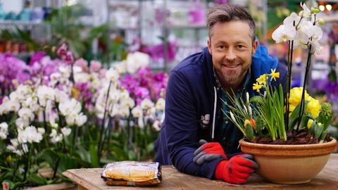 Vess véget a kertészmanikűrnek! – videó